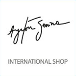 Ayrton Senna International Shop