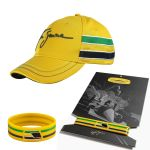 Ayrton Senna Christmas Bundle 3