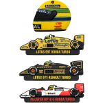 Ayrton Senna Christmas Bundle 2018 - 2
