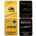 Ayrton Senna Christmas Bundle 2018 - 3