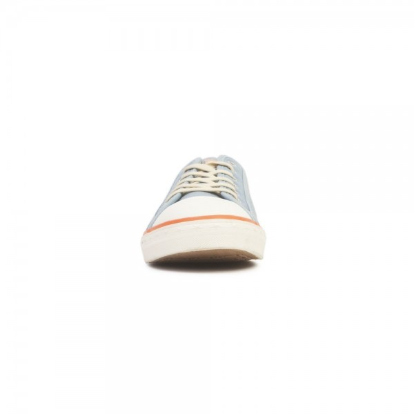 Gulf Canvas Sneaker Men gulfblue