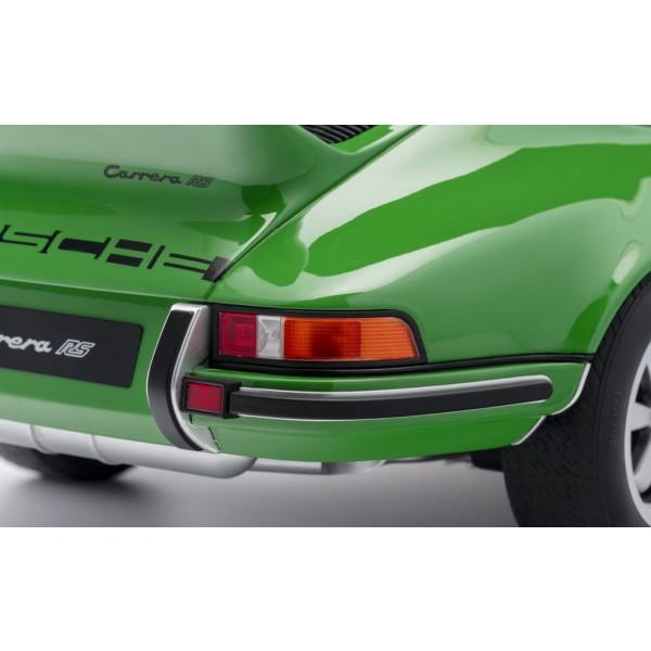 Porsche 911 Carrera RS 2.7 Touring - 1972 - 1/8 Vipergreen