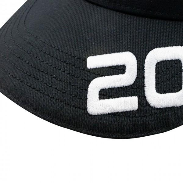 Mick Schumacher Casquette 2020 noir