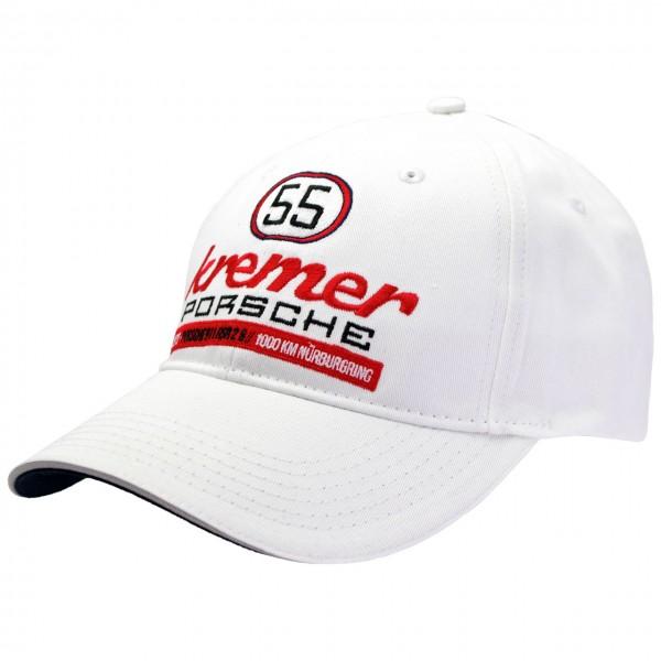 Cap Kremer Racing 55