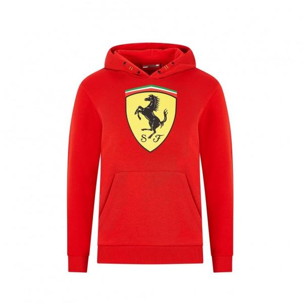 Scuderia Ferrari Kapuzenpullover Kids