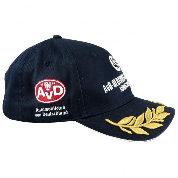AvD Champions Cap 2015