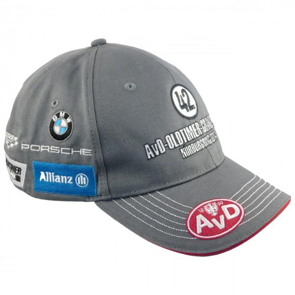 AvD Sponsors Cap 2014