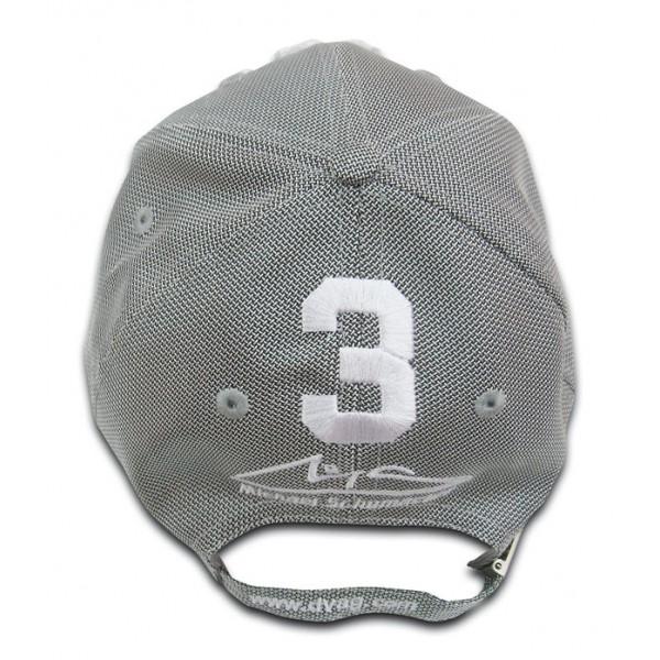DVAG Sponsor Cap hinten
