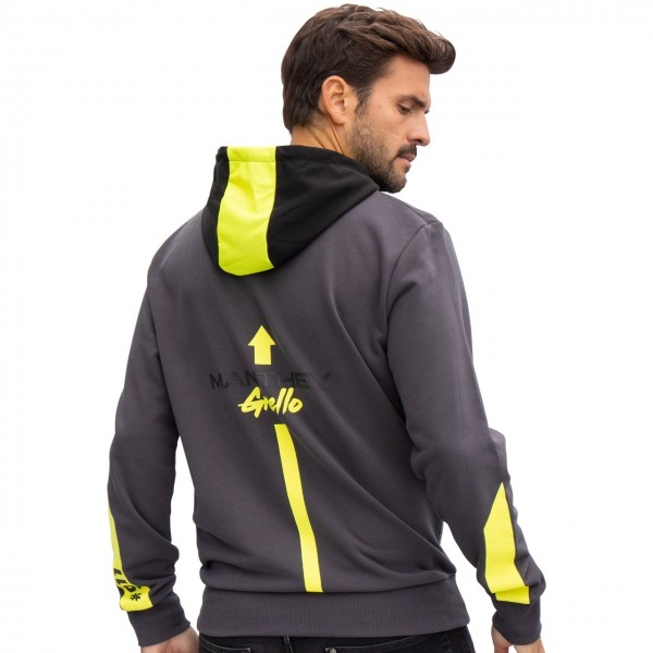 Manthey-Racing Hoodie Grello 911