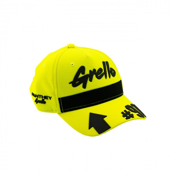 Manthey-Racing Kids Cap Grello 911
