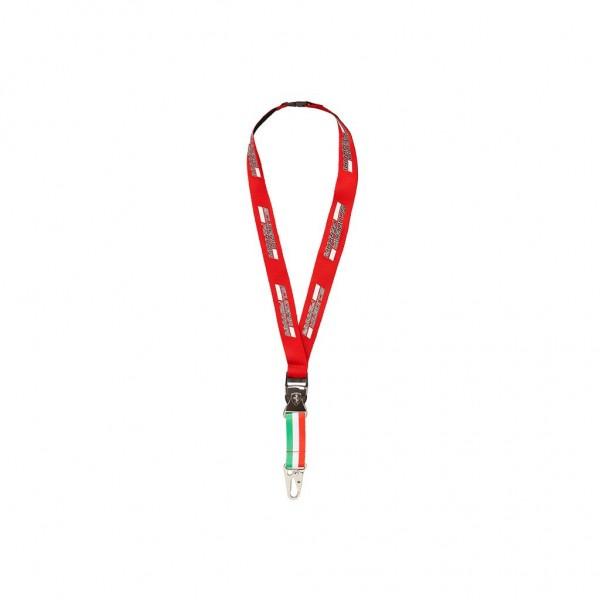 Cordoncino Scuderia Ferrari