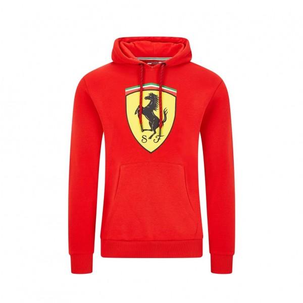 Scuderia Ferrari Kapuzenpullover