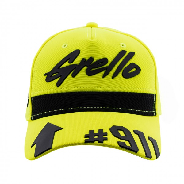 Manthey-Racing Cap Grello 911