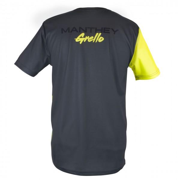 Manthey-Racing T-Shirt Fan Grello 911