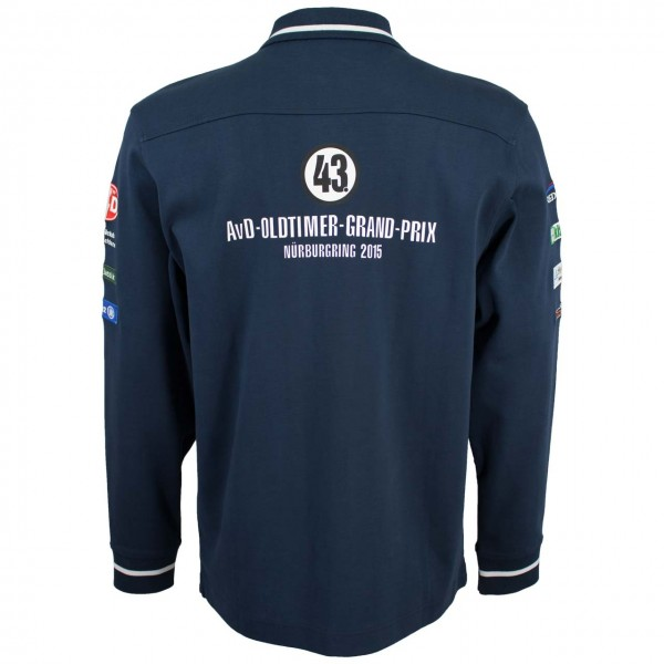 AvD Racing Sweater 2015