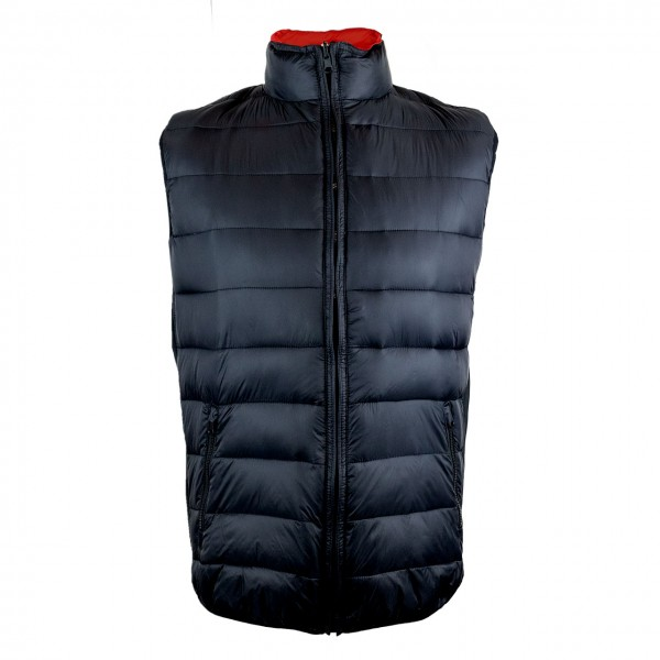 Porsche 2 in 1 multipurpose jacket black