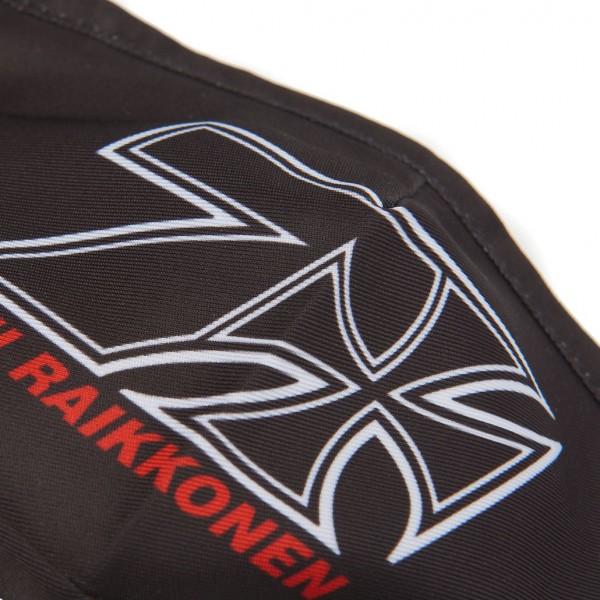 Kimi Räikkönen Double Layer Mask Cross Seven III