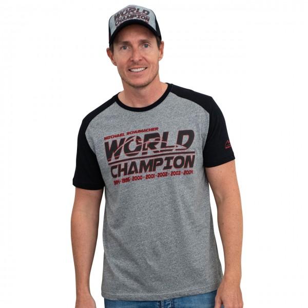 Camiseta Racing Michael Schumacher