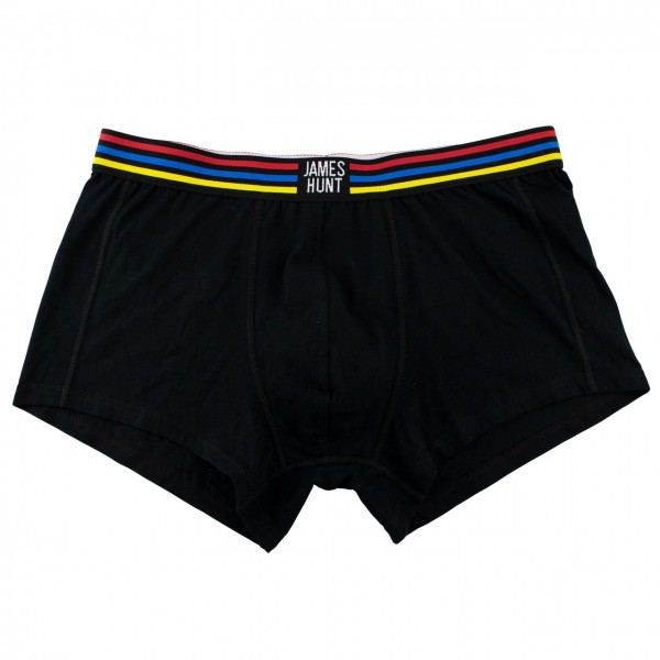 James Hunt Boxer shorts Helmet Double Pack