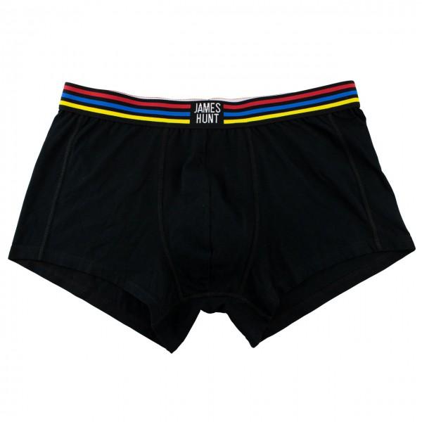 James Hunt Boxer shorts Helmet + Union Jack Double Pack