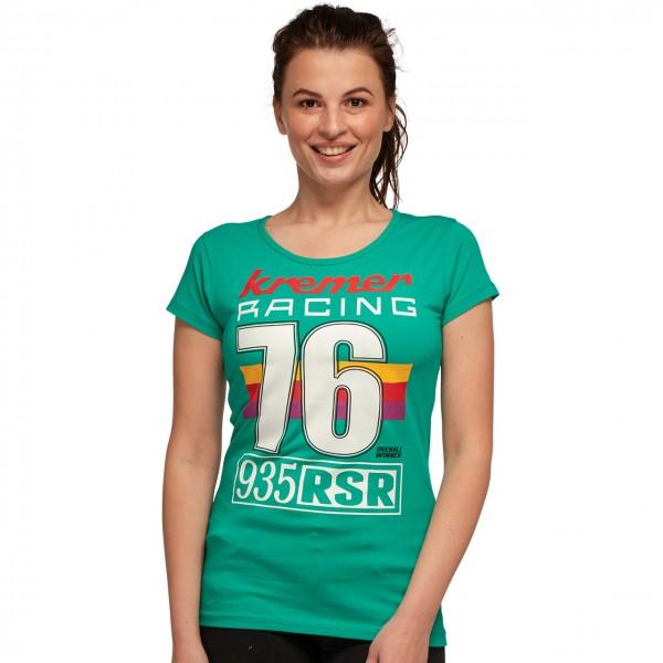 Kremer Racing T-shirt Femmes 76