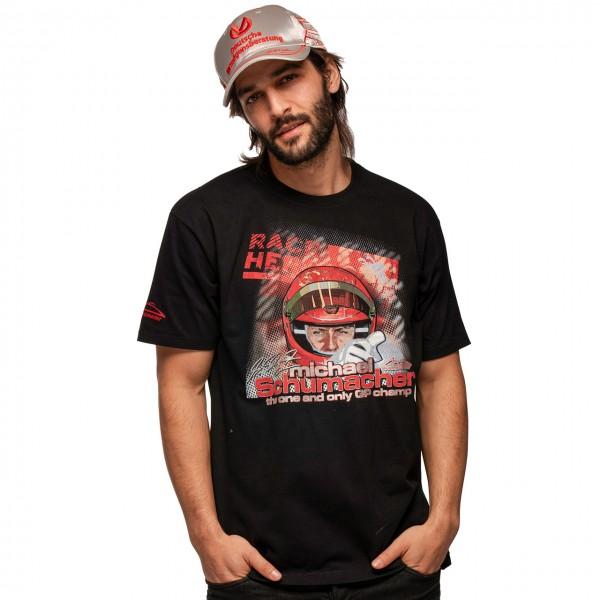 Michael Schumacher Camiseta Challenge Tour