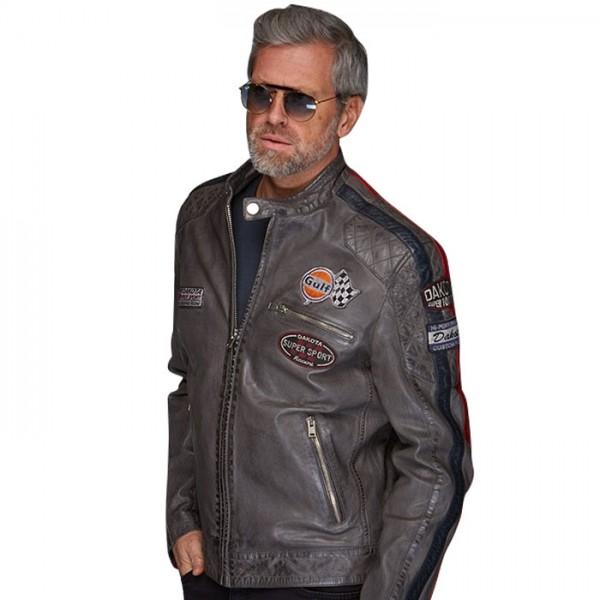 Gulf Jacket Daytona anthracite