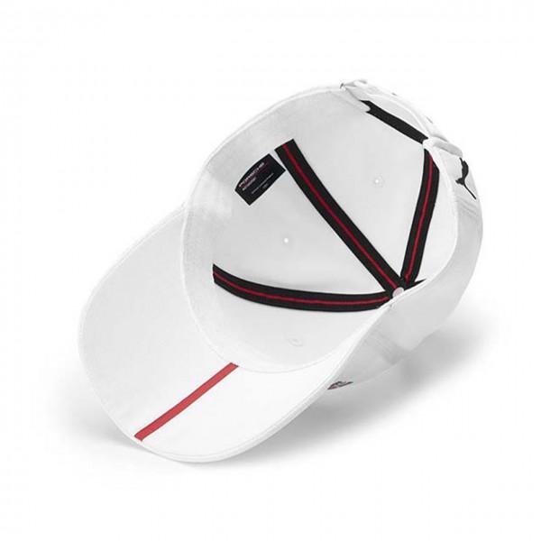 Porsche Motorsport Team Cap white