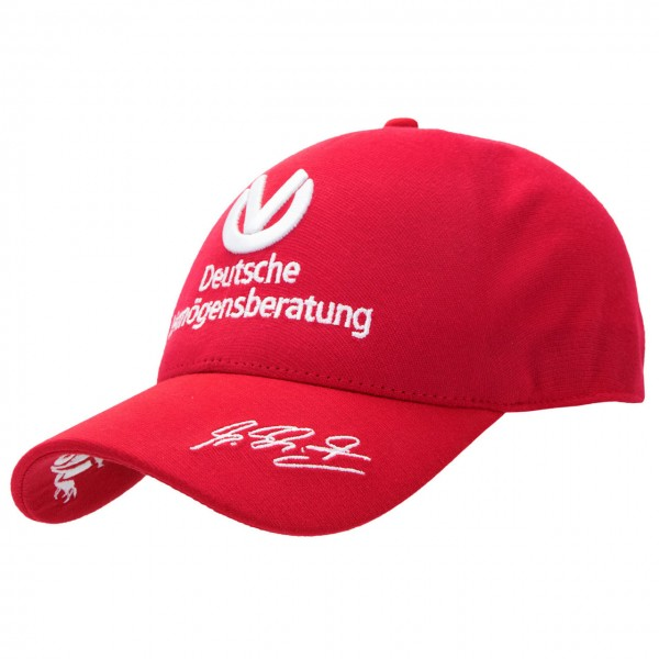 Michael Schumacher Casquette DVAG 2019