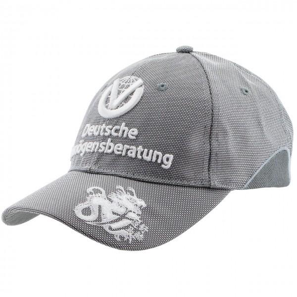 Cappello Pilota Michael Schumacher DVAG 2010