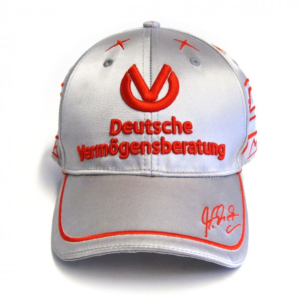 DVAG Driver Cap 2011