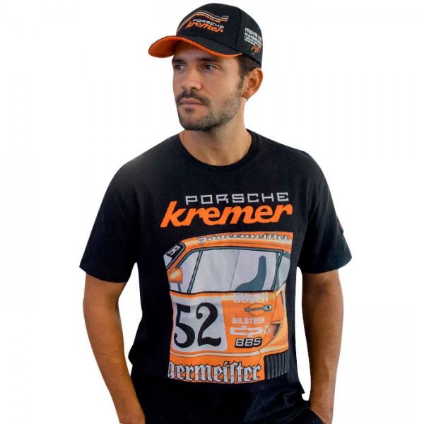Kremer Racing T-Shirt Porsche 935 K4