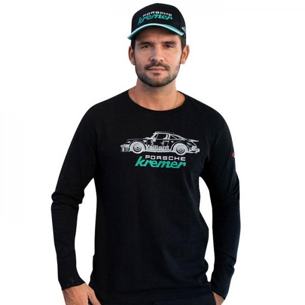 Kremer Racing Longsleeve Shirt Porsche 911 Carrera No. 9