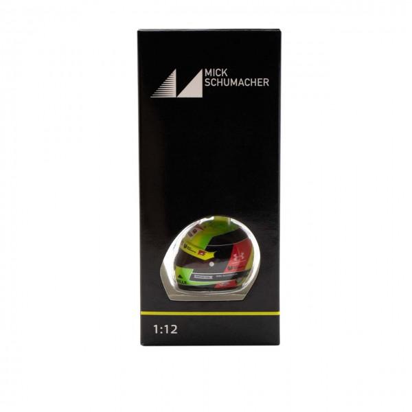 Mick Schumacher 3D Porte-clés Casque 2020