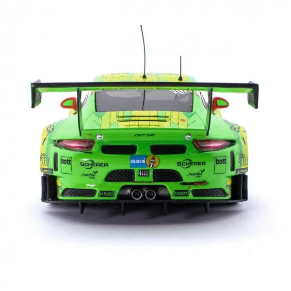 Manthey-Racing Porsche 911 GT3 R - Winner 24h Race Nürburgring 2018 1/43