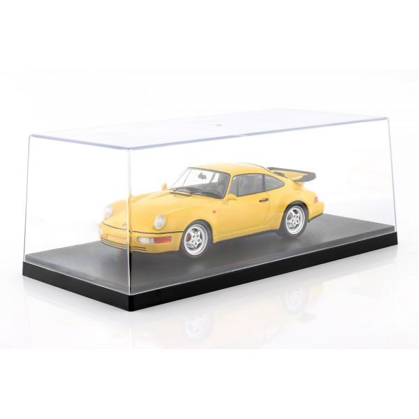 Escaparate para modelos de autos a escala 1/18