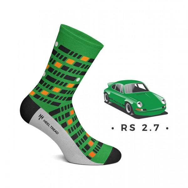 911 RS 2.7 Socks