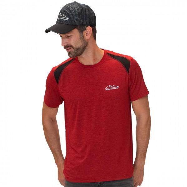 Michael Schumacher T-Shirt Speedline II