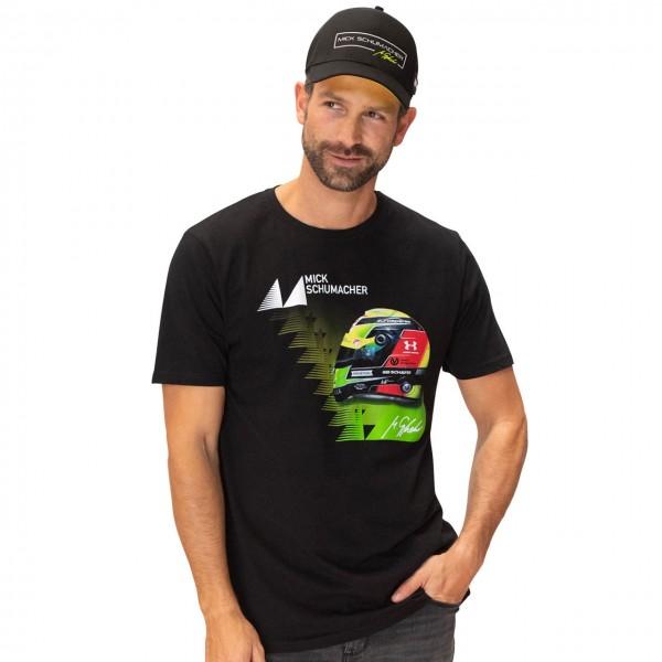 Camiseta Winner de Mick Schumacher