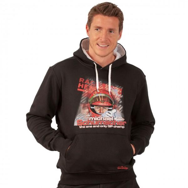 Michael Schumacher Hoodie Challenge Tour
