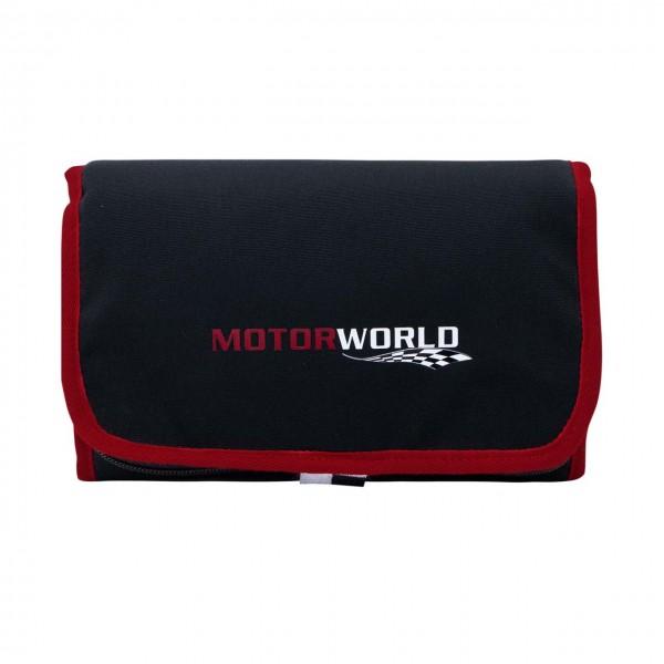 Motorworld Wash bag Crew