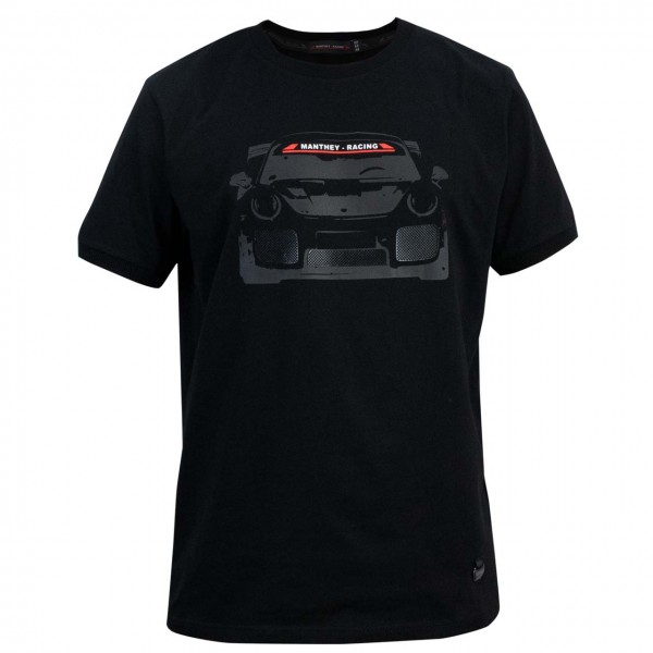 Manthey-Racing T-Shirt Heritage