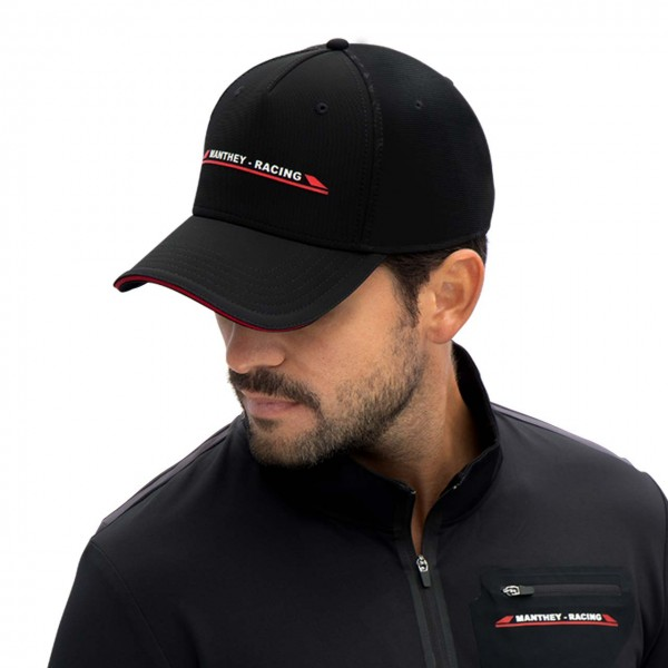 Manthey-Racing Cap Heritage