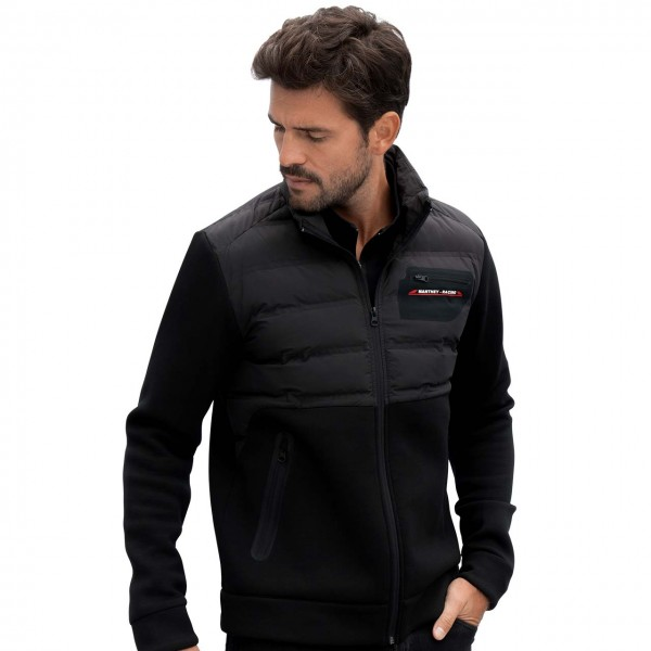 Manthey-Racing Hybrid Jacket Heritage