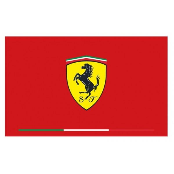 Scuderia Ferrari Fahne
