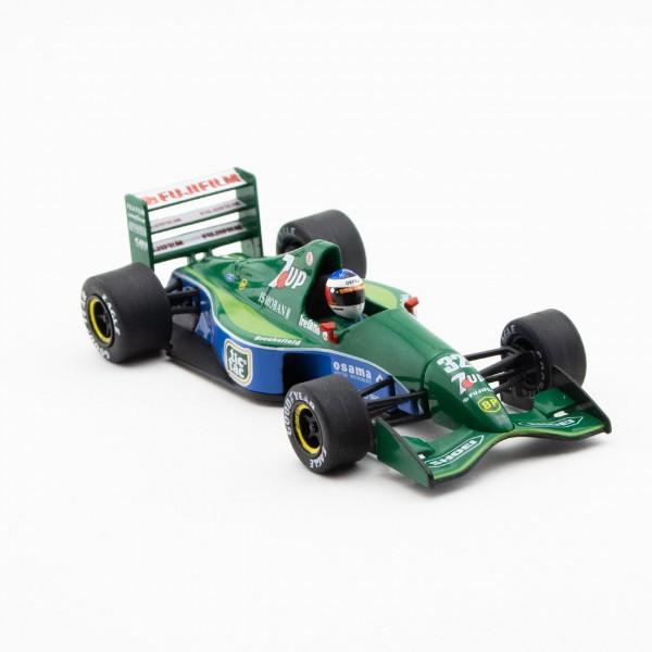 Michael Schumacher Jordan J191 First GP Race 1991 1/43
