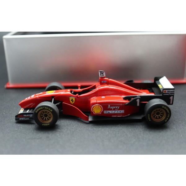 Michael Schumacher Ferrari F310 Sieger Spanien GP Formel 1 1996 1:43