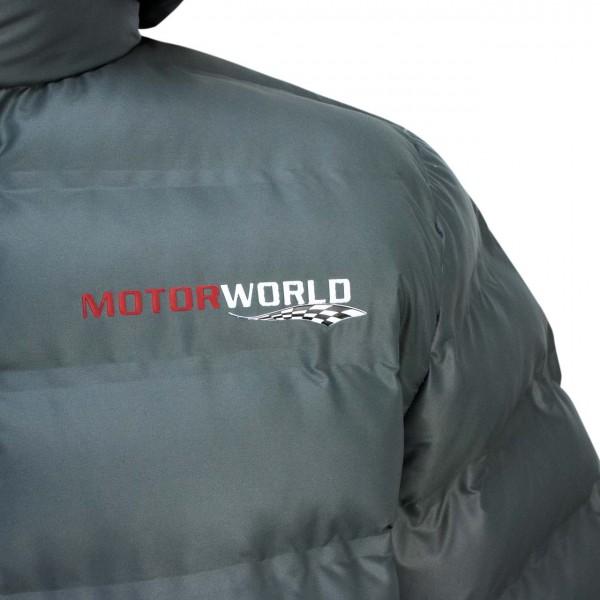 Motorworld Steppjacke Crew