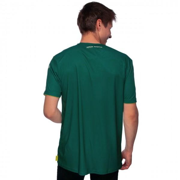 Aston Martin F1 Official Team T-shirt