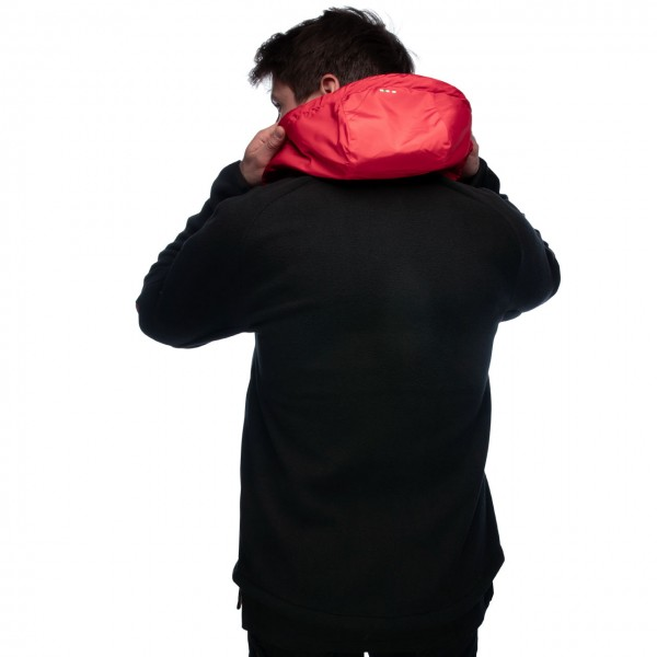 Scuderia Ferrari Fleece Jacket